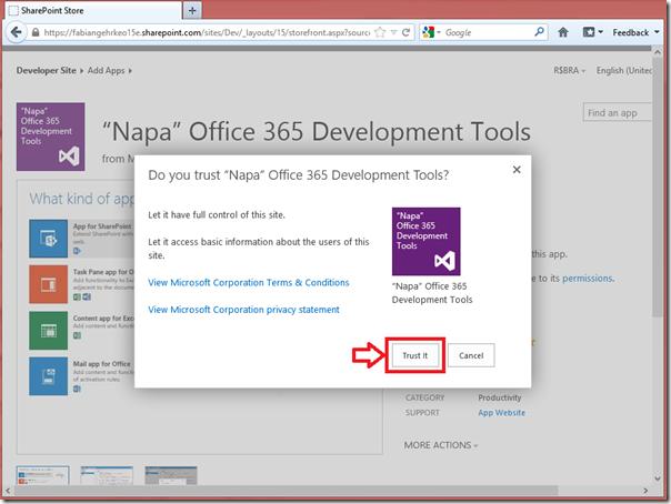 Desenvolvendo Apps Online para o SharePoint 2013 (3/6)
