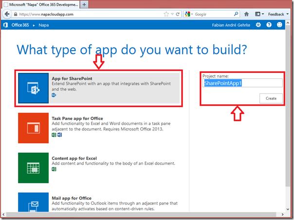 Desenvolvendo Apps Online para o SharePoint 2013 (5/6)