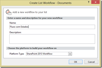 Criando Workflows Complexos no SharePoint Designer 2013 (2/6)