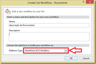 Construindo Workflows Com Loop no SharePoint Designer 2013 (6/6)