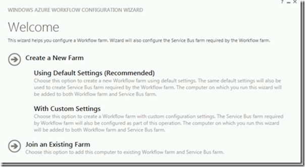 Configurando o SharePoint 2013 para Hospedar Workflows com o Novo Engine (3/6)